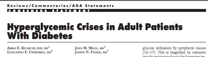 La pdf de fisiopatologia cetoacidosis diabetica
